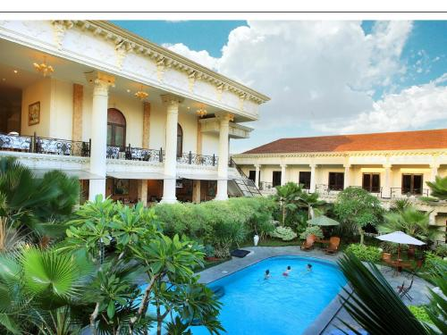 The Grand Palace Hotel Jogja Yogyakarta