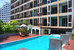 芭堤雅八月酒店 August Suites Pattaya