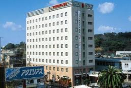 JR九州熊本酒店 JR Kyushu Hotel Kumamoto
