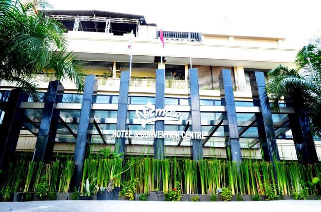 Nirmala Hotel & Convention Center