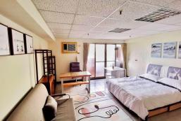37平方米1臥室公寓 (番路鄉) - 有1間私人浴室 A1-山嵐水岸小居 湖光 | 景觀套房、仁義潭、阿里山