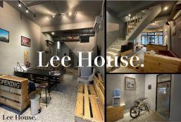 75平方米開放式獨立屋 (西屯區) - 有1間私人浴室 Lee House