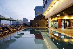 合艾城中酒店 Centara Hotel Hat Yai