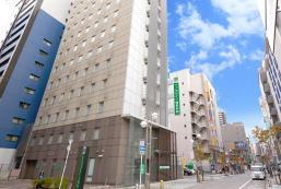 Vessel Inn博多中洲 Vessel Inn Hakata Nakasu