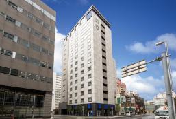MYSTAYS札幌站北口酒店 HOTEL MYSTAYS Sapporo Station