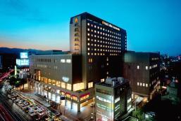 熊本日航酒店 Hotel Nikko Kumamoto