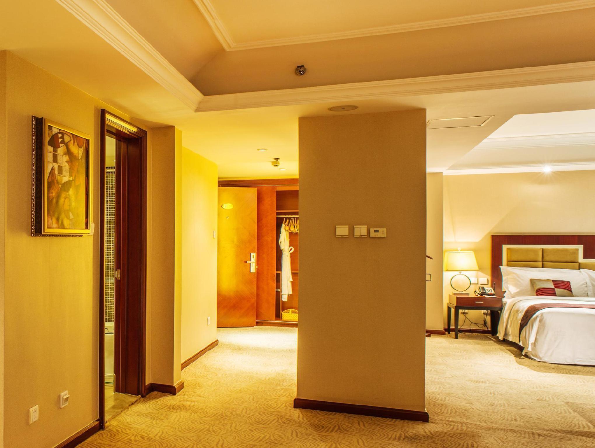Lexington Shenyang Rich Gate Hotel Shenyang China