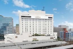 靜岡Associa酒店 Hotel Associa Shizuoka