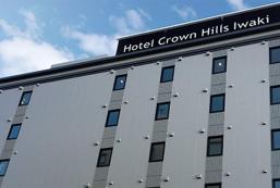 Hotel Crown Hills Iwaki Hotel Crown Hills Iwaki