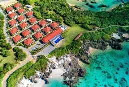 阿拉曼達海湧泉珊瑚村旅館 Allamanda Imgya Coral Village