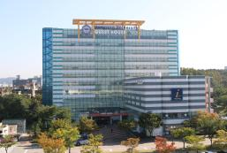 漢陽大學艾瑞卡旅館 Erica Guesthouse Hanyang University