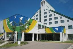 鷲岳高原彩虹酒店 Washigatake Kogen Hotel Rainbow