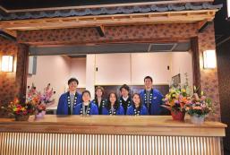 兩國考山世界青年旅舍 Khaosan World Ryogoku Hostel