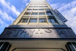 星漾商旅台中中清館 Stay Hotel - Taichung Zhongqing