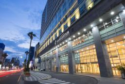 濟州君臨海域酒店 Gloucester Hotel Jeju