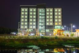 迪夫洛夫特公寓 deVloft Residence