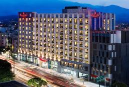 濟州華美達廣場酒店 Ramada Jeju Cityhall