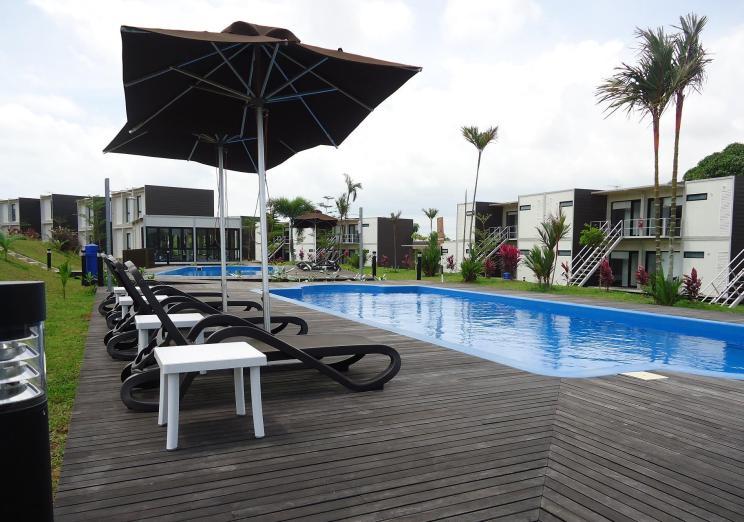 Lakeview Terrace Resort Pengerang
