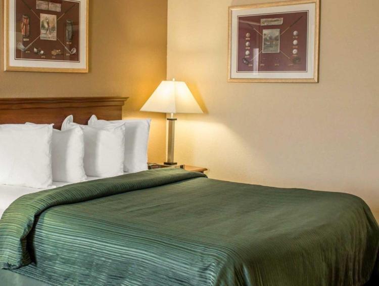 SureStay Plus Hotel by Best Western Asheboro