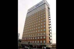 東橫INN群馬伊勢崎站前 Toyoko Inn Gumma Isesaki Ekimae