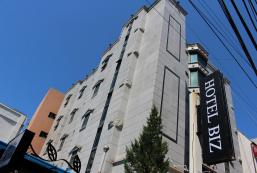 Biz酒店 - 鐘路仁寺洞 Hotel Biz Jongno Insadong
