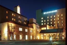 廣場旅館水澤 Plaza Inn Mizusawa