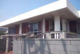 白保藍海旅館 Shirahonoyado Aoiumi