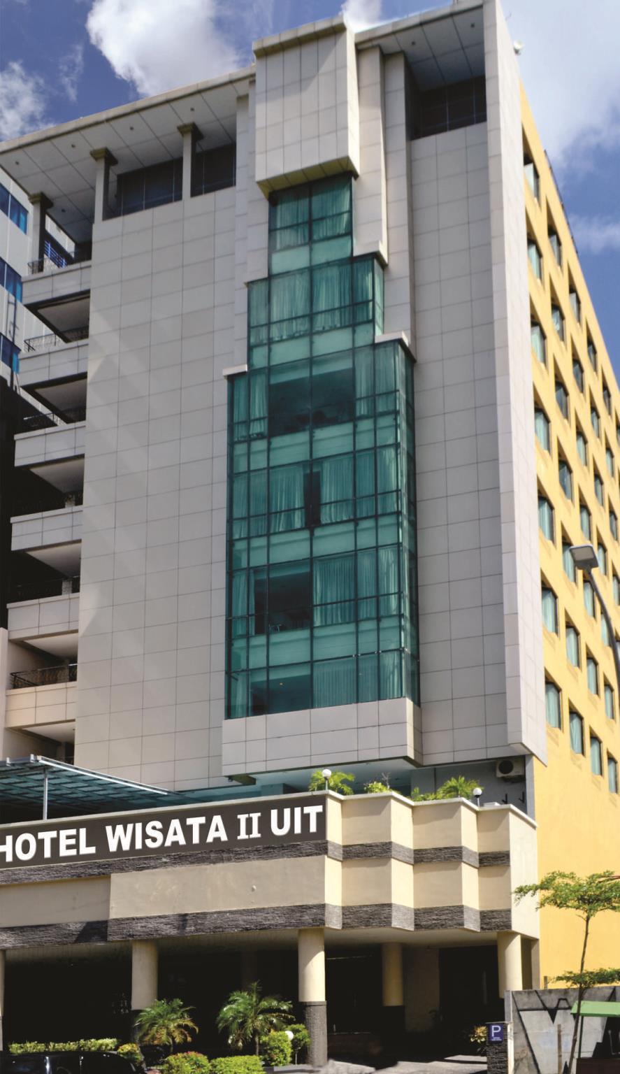 Hotel Kenari Pantai Online Booking