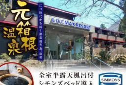 箱根蘆之湖Livemax度假村 Livemax Resort Hakone Ashinoko