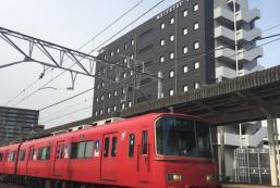 名鐵Inn - 知多半田站前 Meitetsu Inn Chitahandaeki