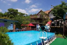 Gaypeong Smuff House Dokchae Pension Gaypeong Smuff House Dokchae Pension
