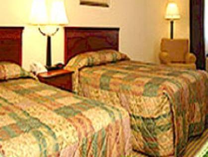 Motel 6-Atoka, OK