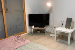 33平方米1臥室獨立屋 (正往洞) - 有1間私人浴室 Self-isolation / Oido lsland오이도 바다1분거리 자가격리가능 기본옵션