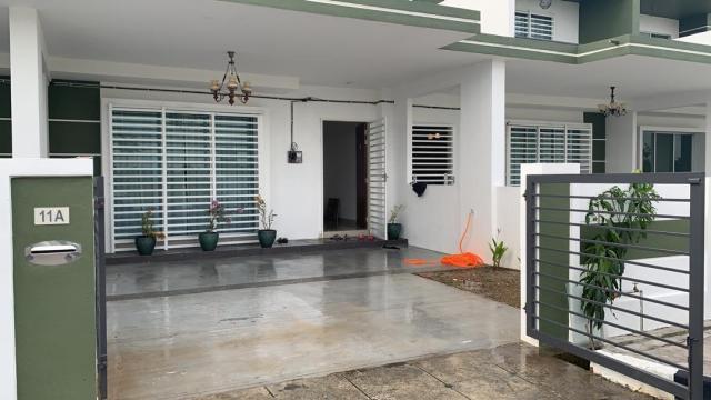 Rumah Inapan Shashas Homestay