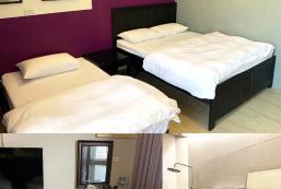 27平方米開放式獨立屋 (枋寮) - 有1間私人浴室 Fangliao Hostel Ocean R301