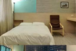 30平方米開放式獨立屋 (枋寮) - 有1間私人浴室 Fangliao Hostel Ocean R206