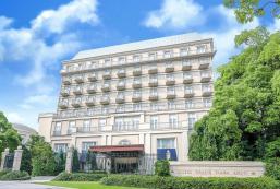 安城皇冠大飯店 Hotel Grand Tiara Anjo