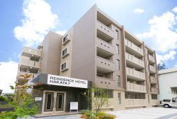 博多公寓酒店7 Residence Hotel Hakata 7