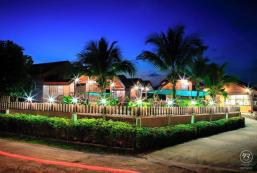 班帕林空度假村 Baan Pak Rim Khong Resort