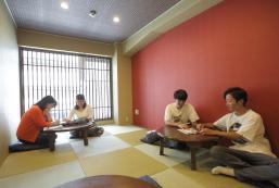 廣島侘寂青年旅舍 Hiroshima Wabisabi Hostel