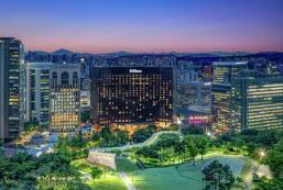首爾千禧希爾頓酒店 Millennium Hilton Seoul