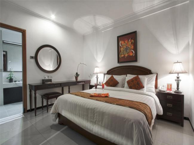 Hotel Sahid Montana