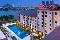 曼谷宜必思濱江酒店 Ibis Bangkok Riverside