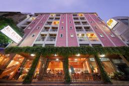 帕都南KC廣場酒店 KC Place Hotel Pratunam