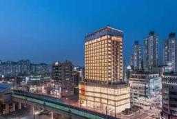 仁川華美達酒店 Ramada Incheon Hotel