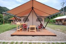 Godaesan camping resort Godaesan camping resort