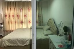 32平方米1臥室公寓 (暖武里市中心) - 有1間私人浴室 Regent Home Condo