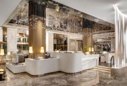 高雄萬豪酒店 Kaohsiung Marriott Hotel