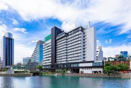 西鐵INN福岡 Nishitetsu Inn Fukuoka