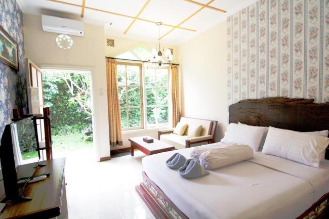 Family Hotel Gradia 1